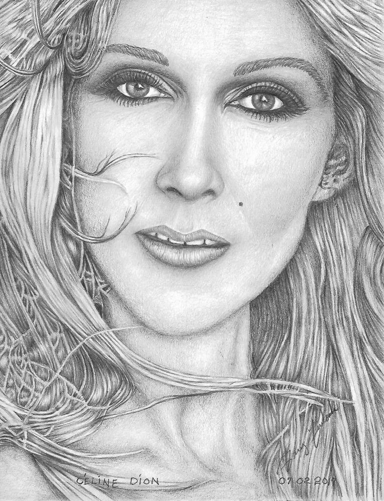 Céline Dion por voyageguy@gmail.com